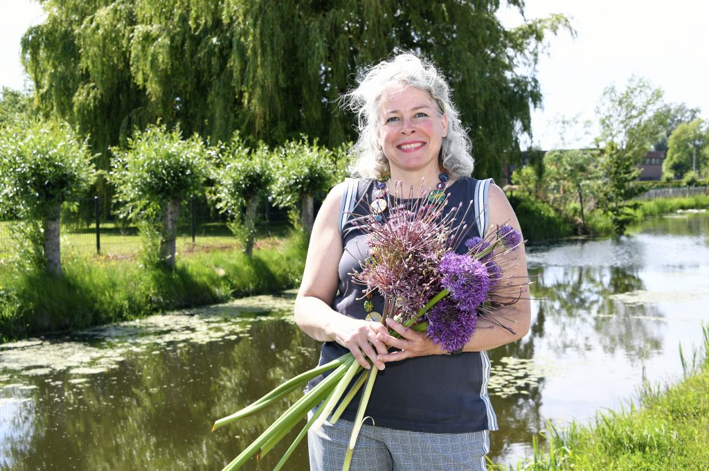 Esther-den-Hertog-communicatiestrateeg-Greenport-Duin-en-Bollenstreek