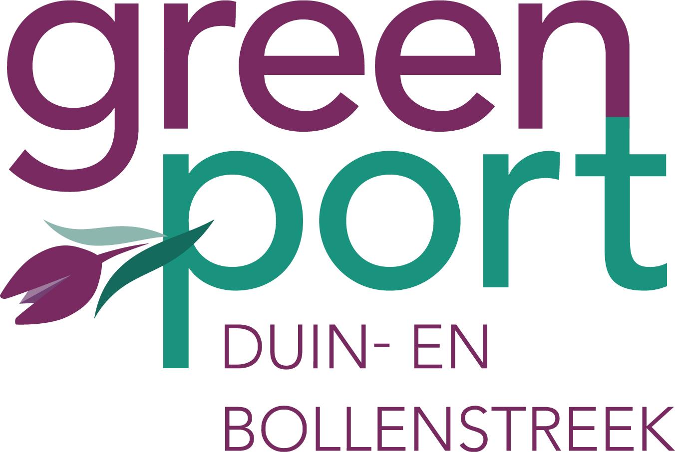 Logo Greenport RGB