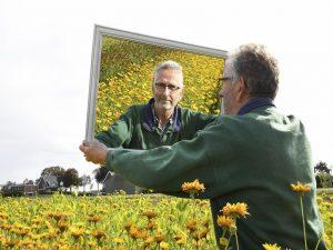 Arnold-van-Berkel-in-de-spiegel-greenport-duin-en-bollenstreek