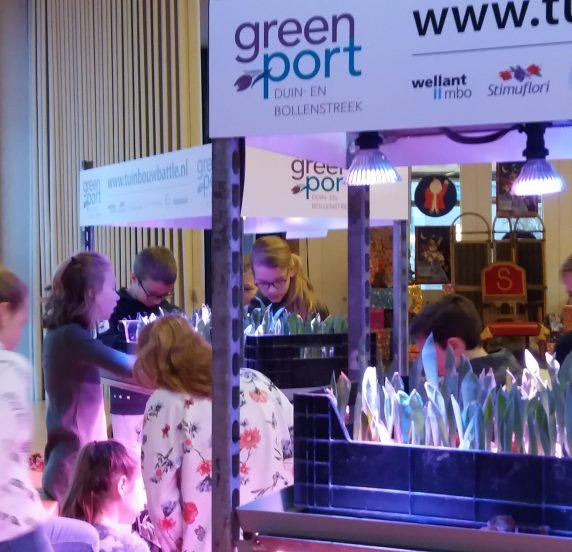 Tuinbouw-battle-greenport-duin-en-bollenstreek