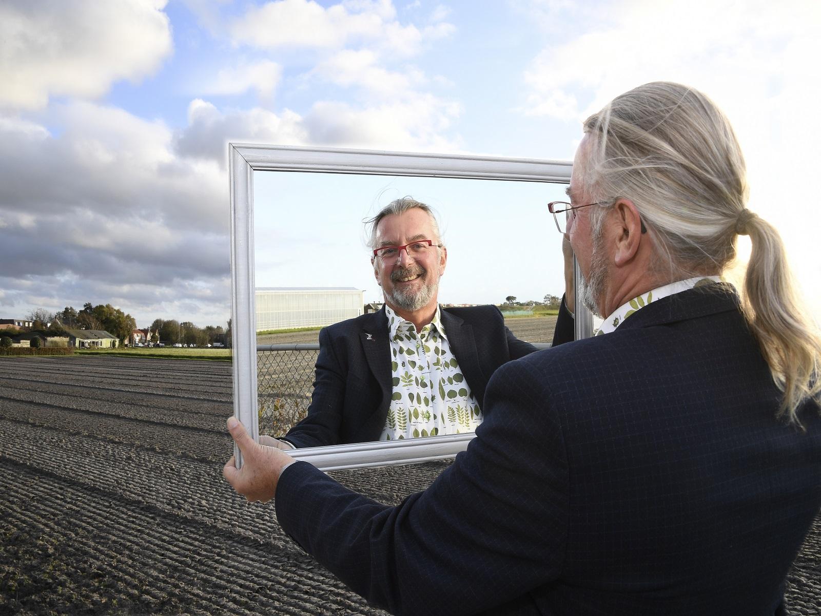 Rob-Baan-in-de-spiegel-greenport-stories