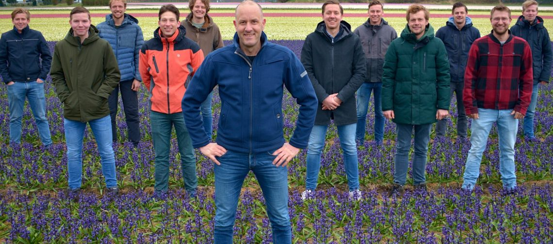 tv-serie Bollenjongens - april 2021- greeport-duin-en-bollenstreek