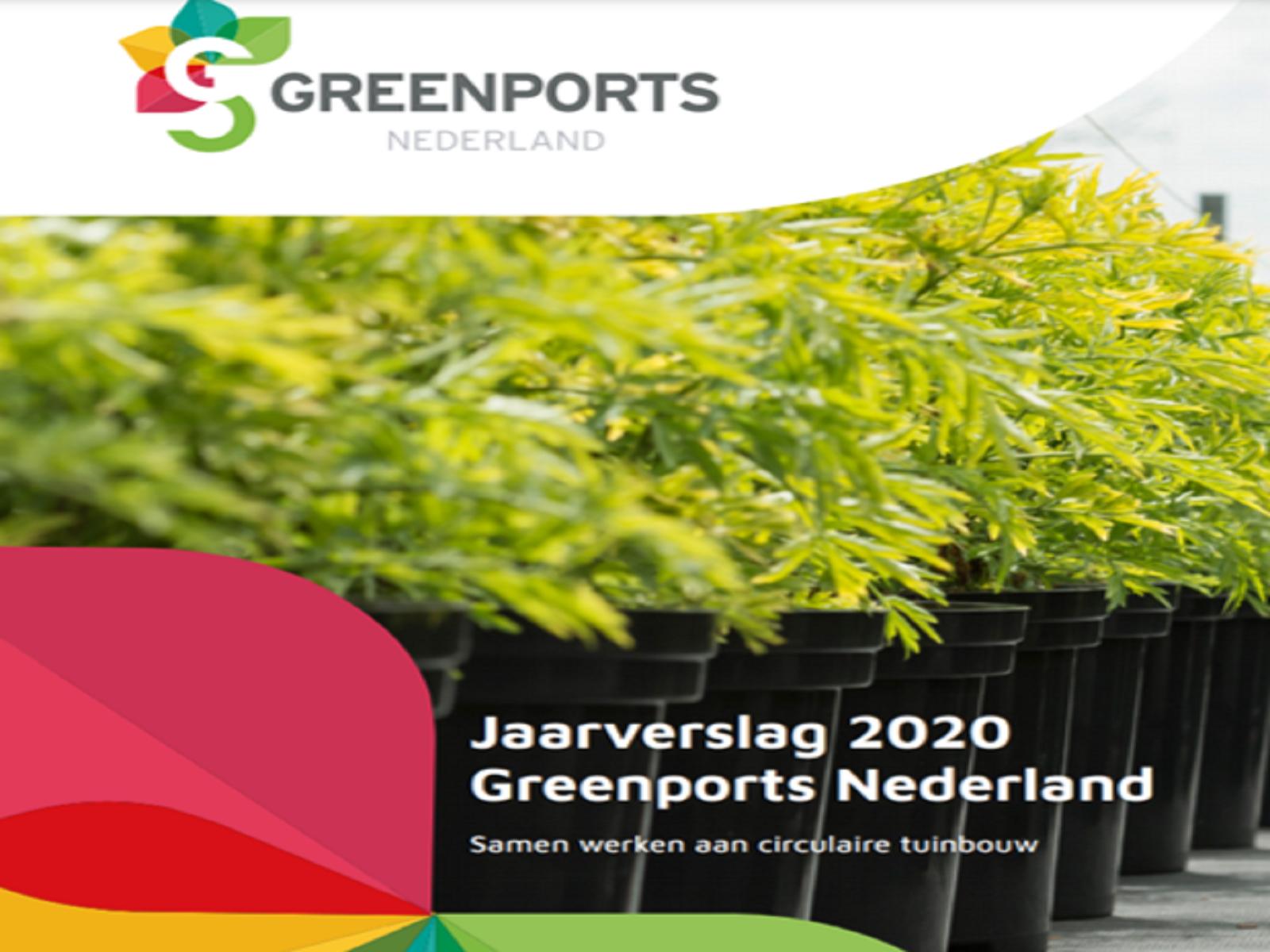 jaarverslag-greenports-nederland