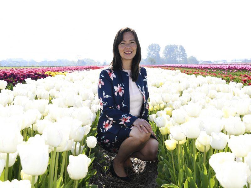 Claudia-Chi-bestuurslid-Greenport-Duin-en-Bollenstreek